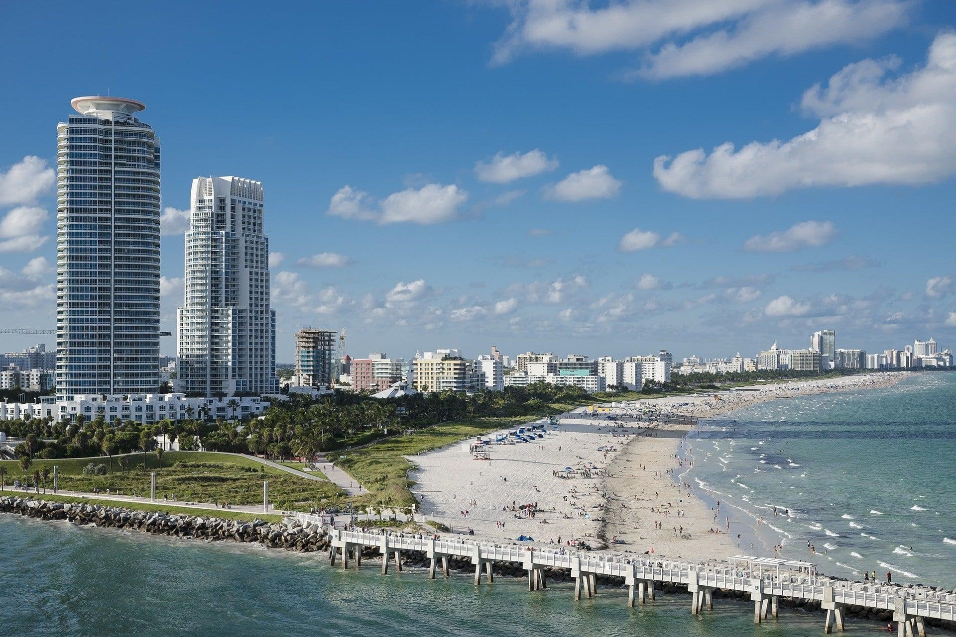 Un circuit inédit de 6 jours à Miami et alentour