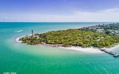 Fort Myers et Sanibel Island