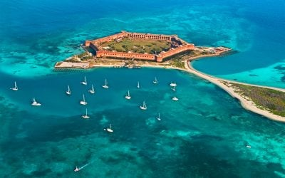 Parc national Dry Tortugas