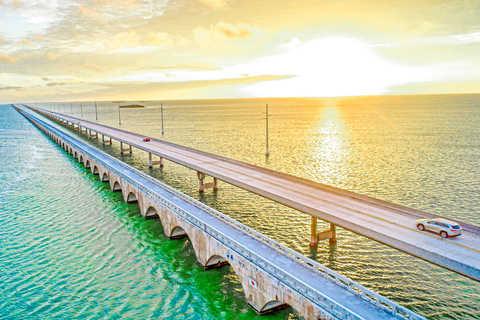 1 Jour à Key West depuis Miami