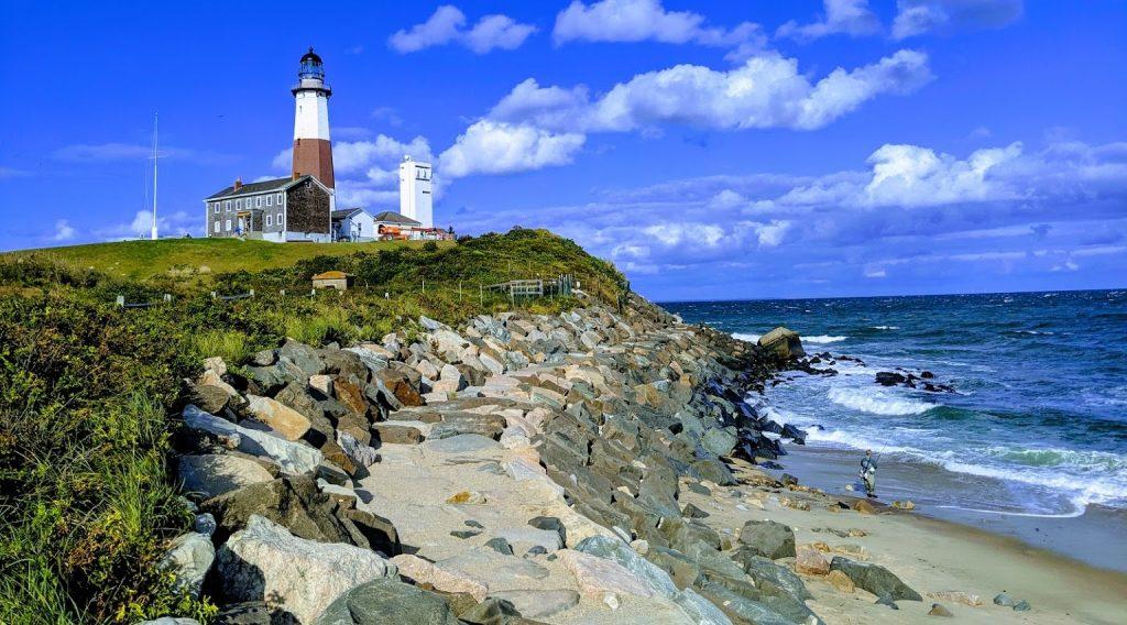 Montauk Long Island